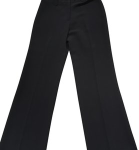 Annie Alexander Relaxed Pants black