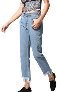House of Holland Capri/Cropped Denim