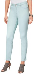 Style & Co Skinny Jeans-Coated