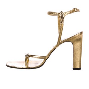 61dce3f2e0b6 Saint Laurent Sandals - Up to 90% off at Tradesy