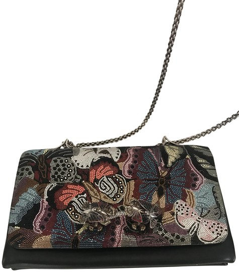 Preload https://img-static.tradesy.com/item/24602226/valentino-crystal-embellished-butterfly-blackmulti-colored-calfskin-leather-cross-body-bag-0-1-540-540.jpg