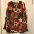 Show Me Your Mumu Multicolor Perveen Pirate Tunic Size 2 (XS) Show Me Your Mumu Multicolor Perveen Pirate Tunic Size 2 (XS) Image 2