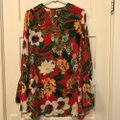 Show Me Your Mumu Multicolor Perveen Pirate Tunic Size 2 (XS) Show Me Your Mumu Multicolor Perveen Pirate Tunic Size 2 (XS) Image 3