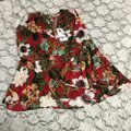 Show Me Your Mumu Multicolor Perveen Pirate Tunic Size 2 (XS) Show Me Your Mumu Multicolor Perveen Pirate Tunic Size 2 (XS) Image 4
