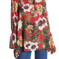 Show Me Your Mumu Multicolor Perveen Pirate Tunic Size 2 (XS) Show Me Your Mumu Multicolor Perveen Pirate Tunic Size 2 (XS) Image 9