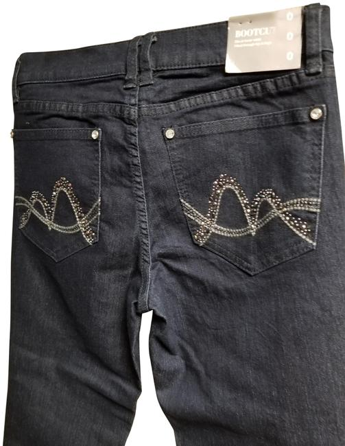 Preload https://img-static.tradesy.com/item/24602825/new-york-and-company-dark-blue-rinse-4930-boot-cut-jeans-size-24-0-xs-0-1-650-650.jpg