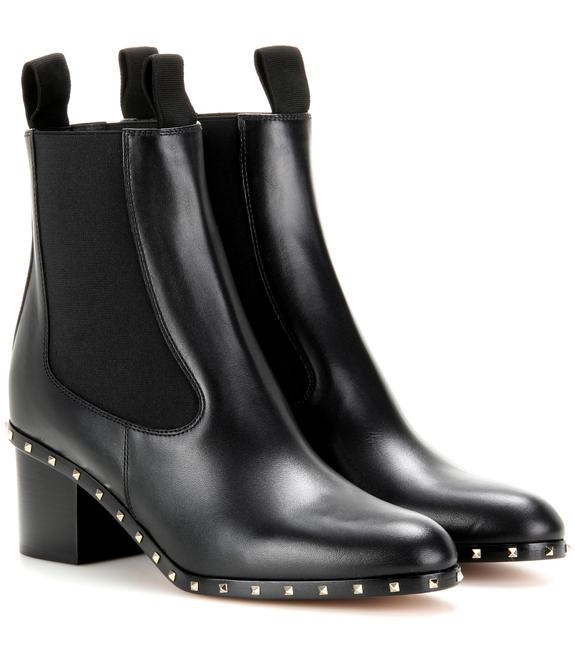 Valentino Rockstud Boots - Up to 70