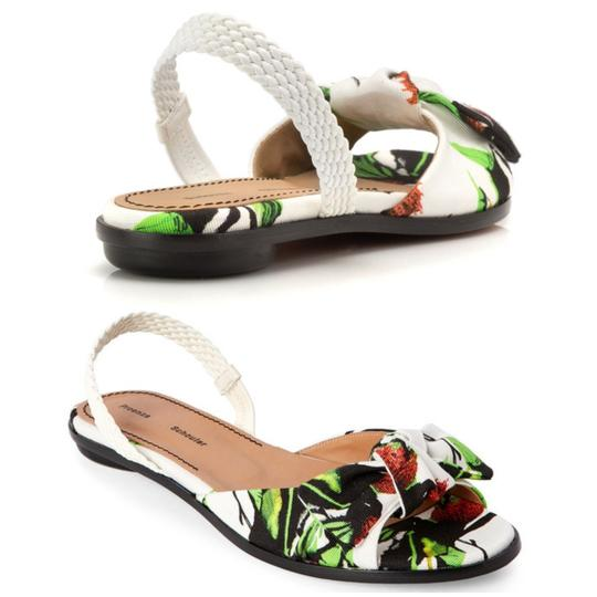 Preload https://img-static.tradesy.com/item/24603785/proenza-schouler-white-green-floral-print-sandals-size-eu-395-approx-us-95-regular-m-b-0-0-540-540.jpg