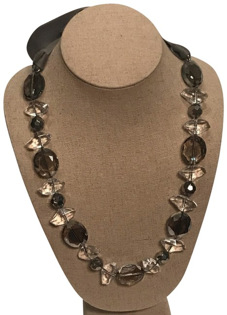 Item - Gray Claire Necklace