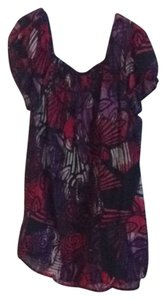 Lane Bryant Top multi