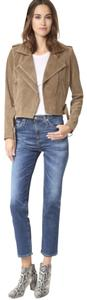 AG Adriano Goldschmied High-rise Vintage Straight Leg Jeans