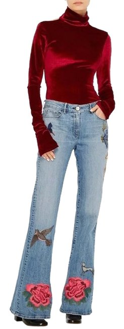 Preload https://img-static.tradesy.com/item/24606182/3x1-blue-light-wash-w25-embroidered-flare-leg-jeans-size-28-4-s-0-1-650-650.jpg