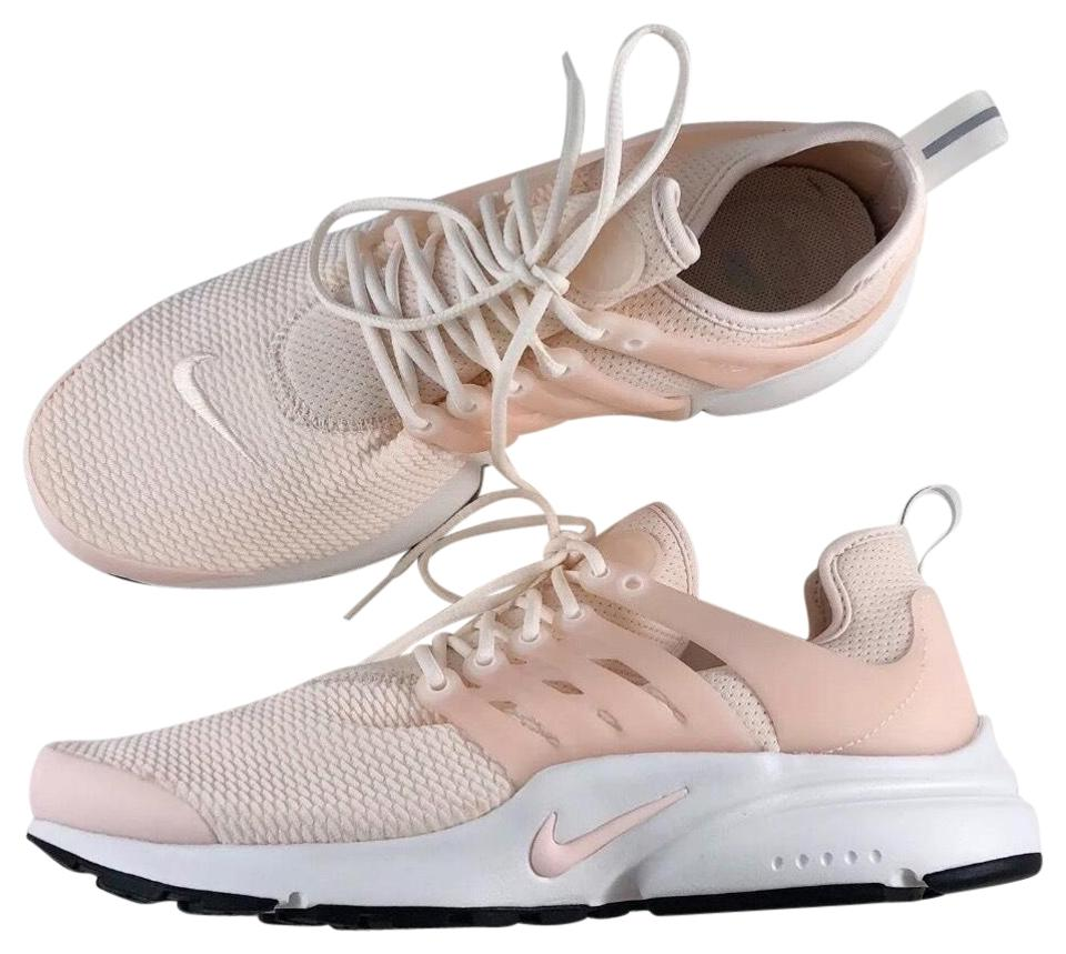 3d48a36064fc Nike Women s Air Presto Peach Sneakers Deliver Unrivaled Fit and Comfort.  Style Color  878068-803 Sneakers