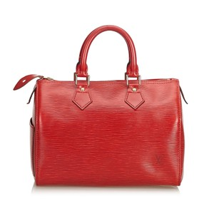 Louis Vuitton Epi Speedy Bags - Up to 70% off at Tradesy 66a67c58d81f5