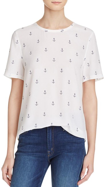 Preload https://img-static.tradesy.com/item/24606684/equipment-white-riley-anchor-print-washed-silk-blouse-size-6-s-0-1-650-650.jpg