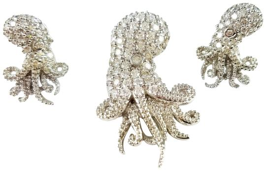 Preload https://img-static.tradesy.com/item/24606693/caribbean-designer-octopus-earring-set-wswarovski-crystals-necklace-0-1-540-540.jpg