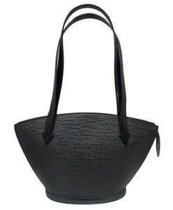 Louis Vuitton Night Out Date Night Nice Leather Evening Shoulder Bag