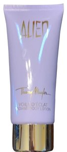 Thierry Mugler Radiant Body Lotion