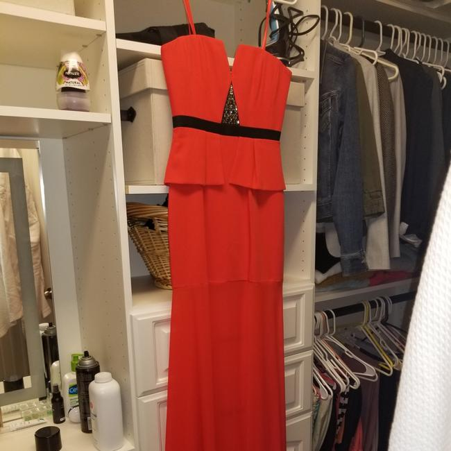 Preload https://img-static.tradesy.com/item/24607012/bcbgmaxazria-bcbg-long-formal-dress-size-4-s-0-0-650-650.jpg