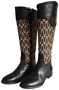 b5e15c56189 Blue Tory Burch Boots & Booties - Up to 90% off at Tradesy