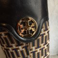 Tory Burch blue Boots Image 2
