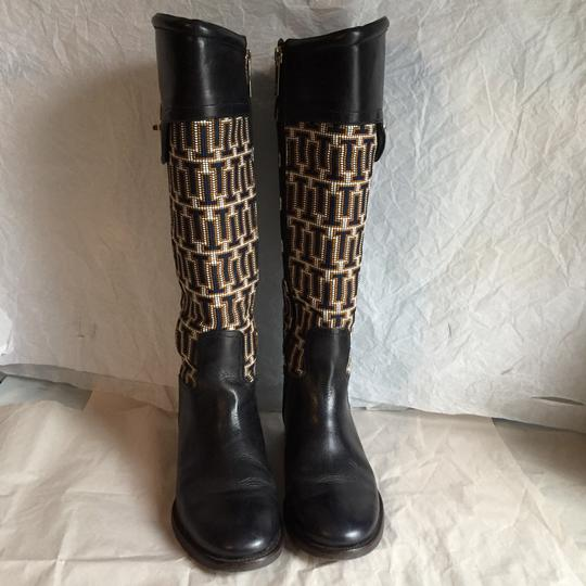 Tory Burch blue Boots Image 5