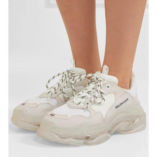 Balenciaga Athletic Image 1