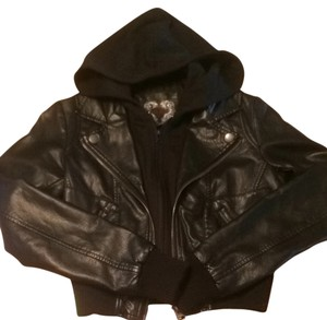 Buffalo Black Jacket