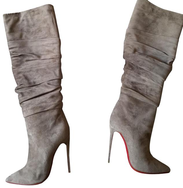 Item - Gray Ishtar Botta Boots/Booties Size EU 39 (Approx. US 9) Narrow (Aa, N)