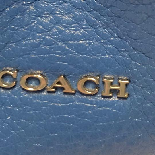 Coach Hobo Bag Image 8