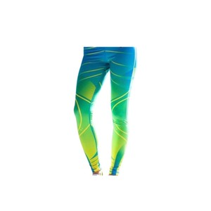 Nike Nike Rare- Brazil themed leggings