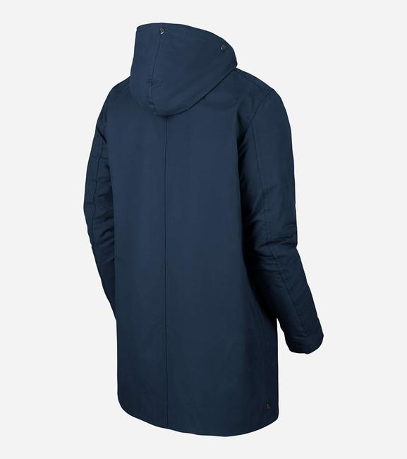 66 Degrees North Trench Coat Image 1