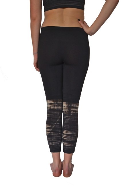 Free People Washed Barely There Legging Image 2