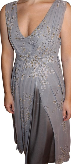 Ted Baker Silk Dress Image 1