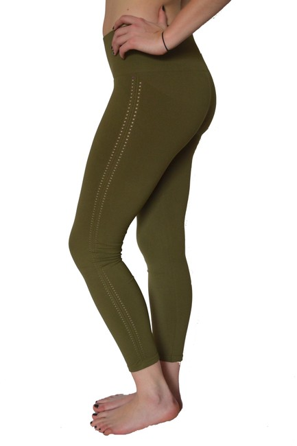 Free People Barely There Legging Image 1