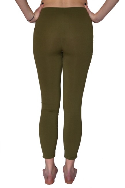 Free People Barely There Legging Image 2