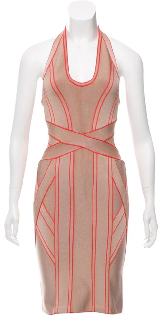 Preload https://img-static.tradesy.com/item/24607671/herve-leger-halter-bandage-w-tags-short-night-out-dress-size-4-s-0-1-650-650.jpg