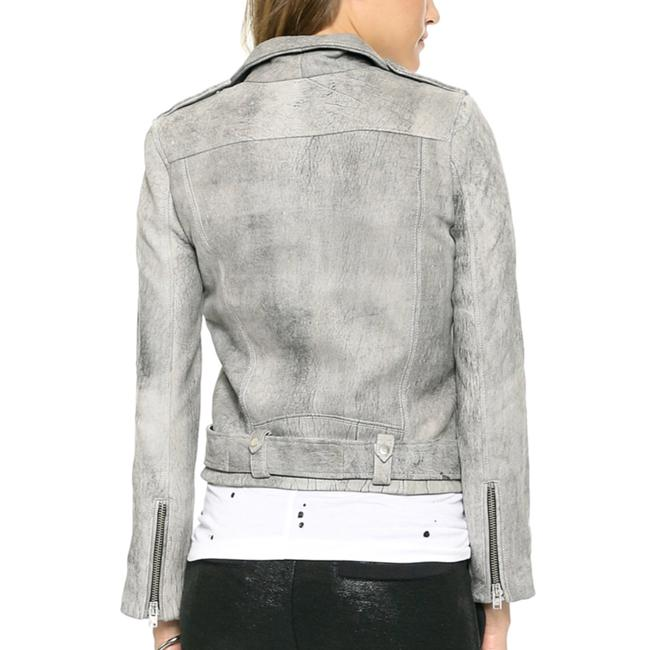 IRO Motorcycle Jacket Image 1