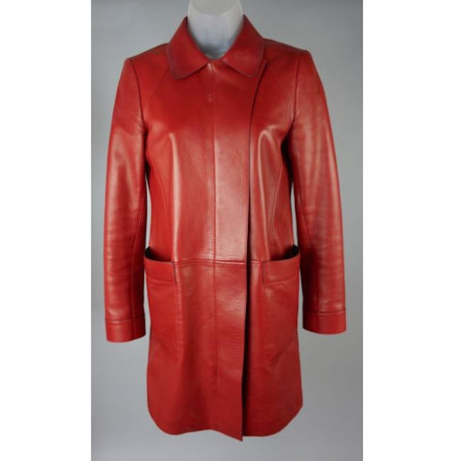 Gucci Trench Coat Image 1
