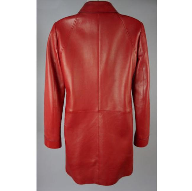 Gucci Trench Coat Image 4
