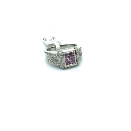 other diamond fancy ring Image 1