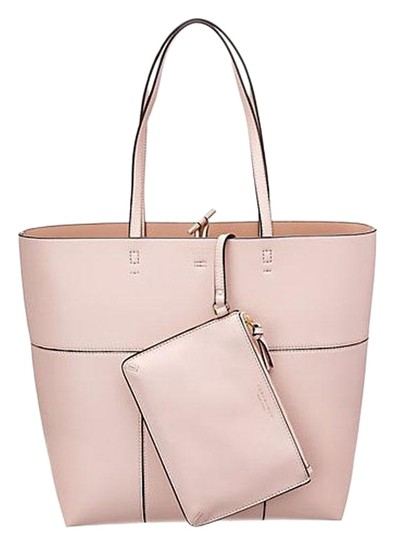 Preload https://img-static.tradesy.com/item/24608077/tory-burch-block-t-t-tall-ns-wpouch-shell-pink-leather-tote-0-2-540-540.jpg