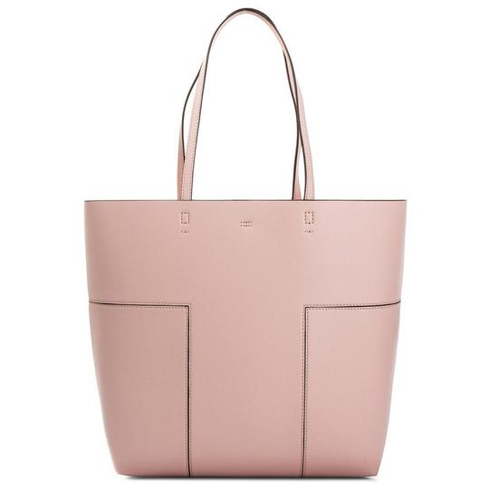 Tory Burch Tote in SHELL PINK Image 2