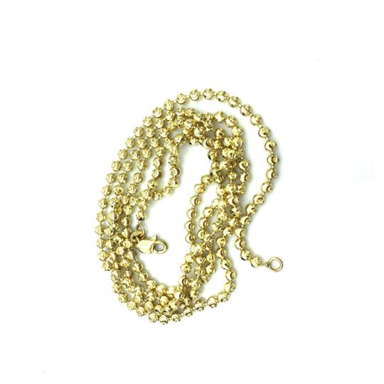 other beaded chain necklace Image 1