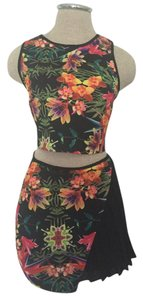 Do & Be Top multicolor, floral