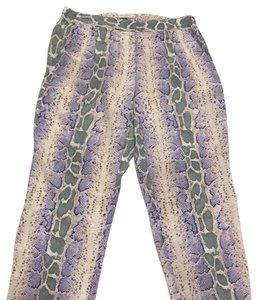 Equipment Relaxed Pants multi