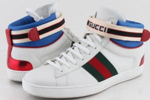 bab539b5e Gucci Men's Sneakers - Up to 70% off at Tradesy (Page 13)