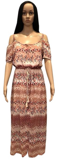 Preload https://img-static.tradesy.com/item/24608426/wishful-park-cream-red-pink-white-floral-boho-hippie-long-casual-maxi-dress-size-6-s-0-1-650-650.jpg