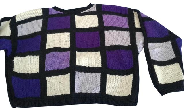 Preload https://img-static.tradesy.com/item/24608453/the-artisan-hand-knitted-wool-pulloversweter-multicolor-sweater-0-1-650-650.jpg