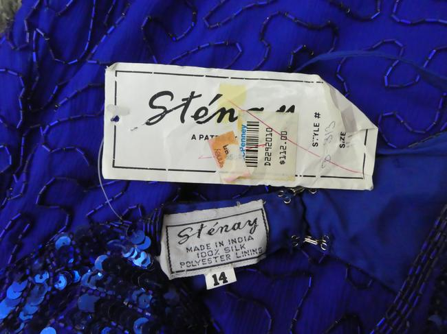 Stenay Dress Image 8